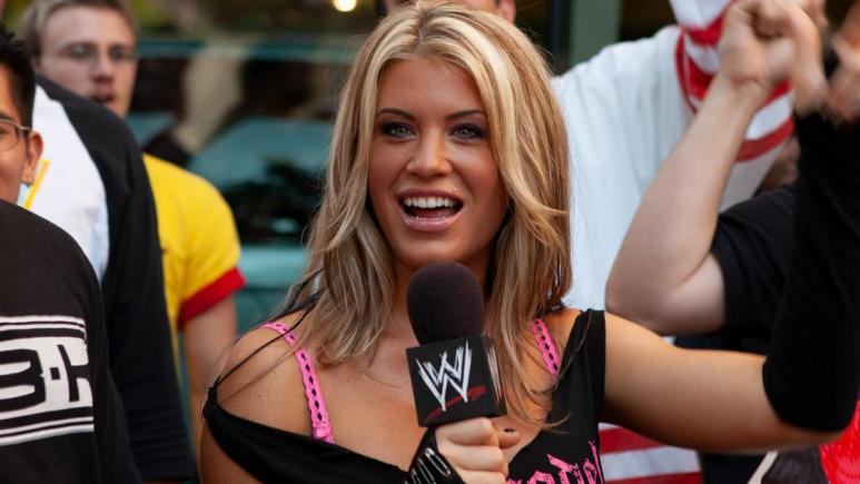 Former WWE Diva Ashley Massaro dies at age of 39: WWE superstars react on Twitter to her passing