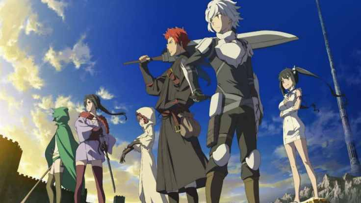 DanMachi Season 2 release date confirmed for 2019: Is It Wrong to ...