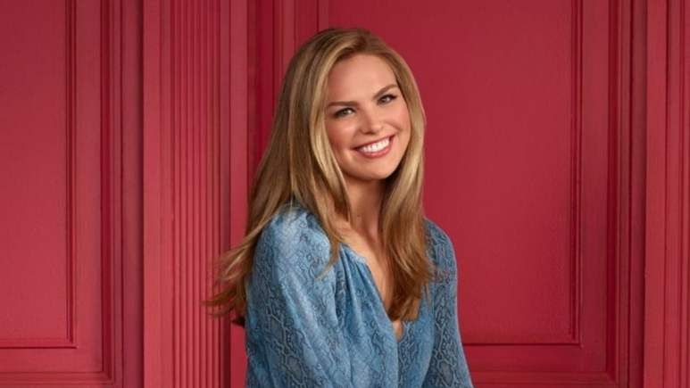 Hannah Brown down to final 2 on The Bachelorette