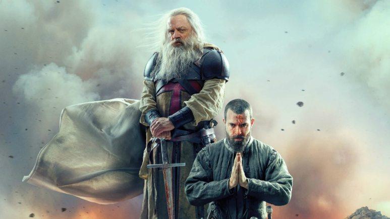 Knights Templars, Talus and Landry