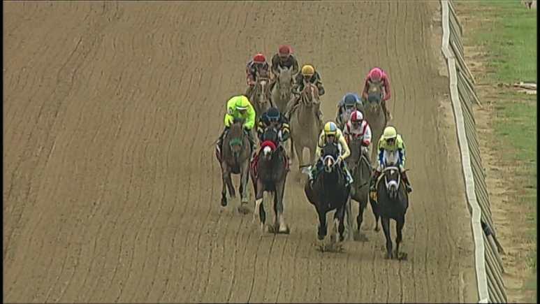 Stake racing returns to Pimlico