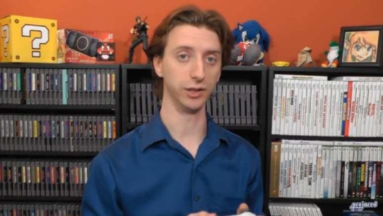 ProJared on YouTube