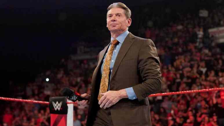 WWE referring to their fans now as 'sports entertainment enthusiasts' and Twitter went nuts