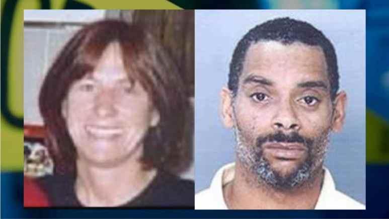 "Patricia ""Trish"" McDermott and Juan Covington photo"