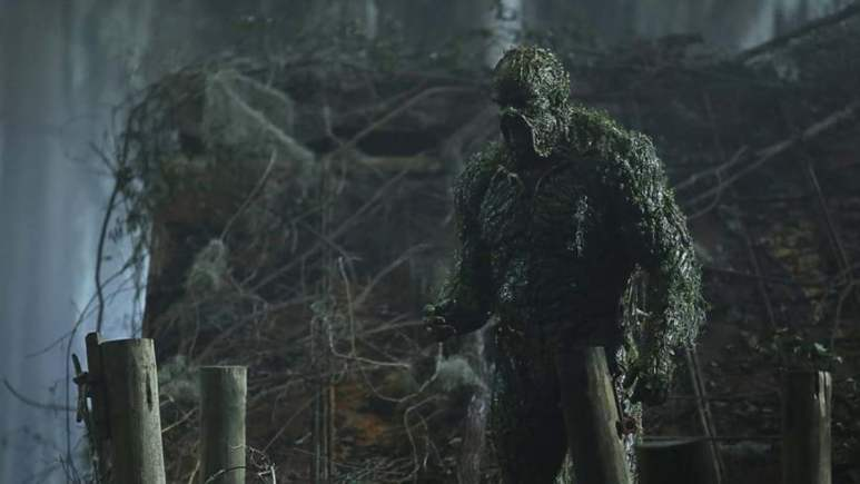 Swamp Thing season 1, episode 2 recap