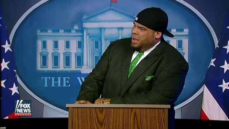 Former WWE star Brodus Clay fired from Fox News show after Britt McHenry makes sexual harassment allegations