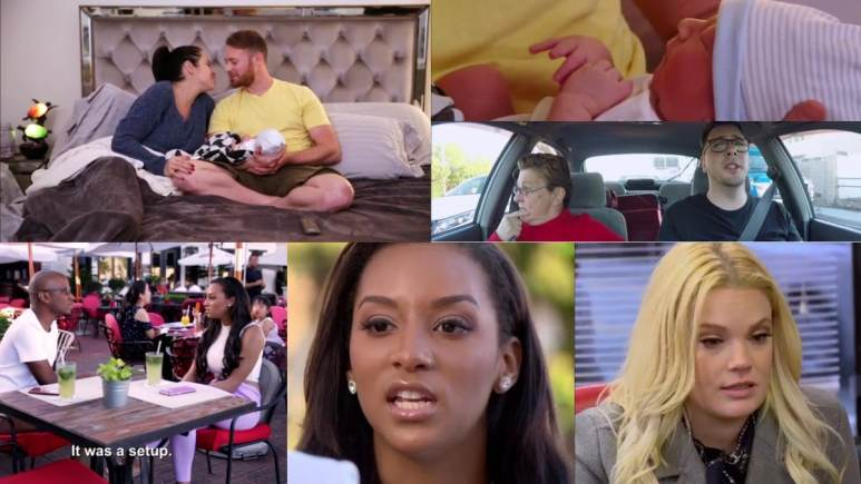 90 Day Fiance: Happily Ever After? cast