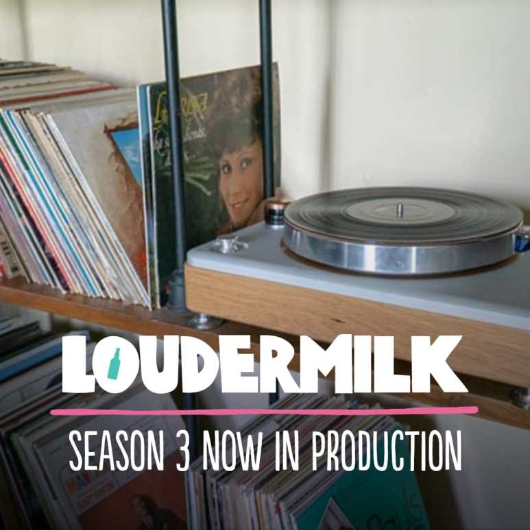Loudermilk Season 3 production confirmation
