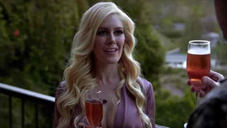 Heidi Montag in The Hills: New Beginnings