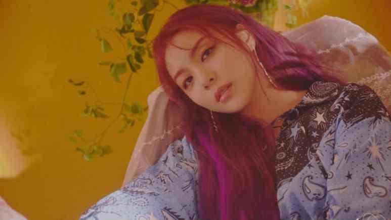 Ailee - Butterfly