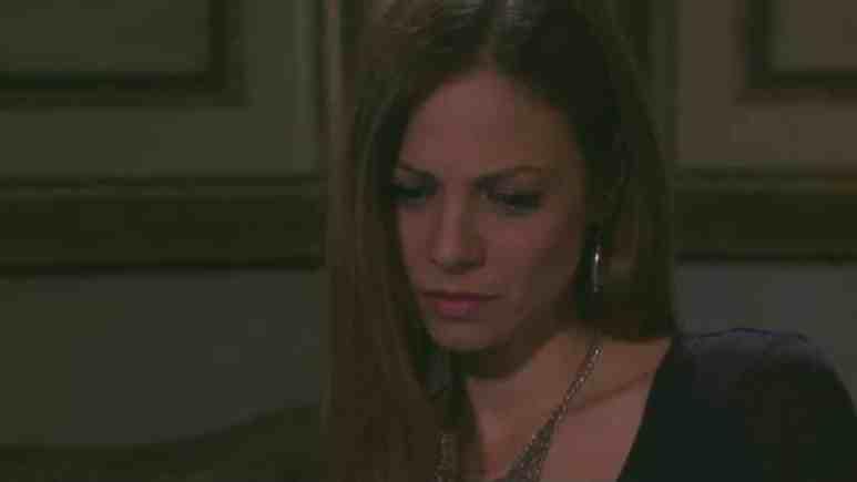 Tamara Braun as Ava Vitali on Days of our Lives.