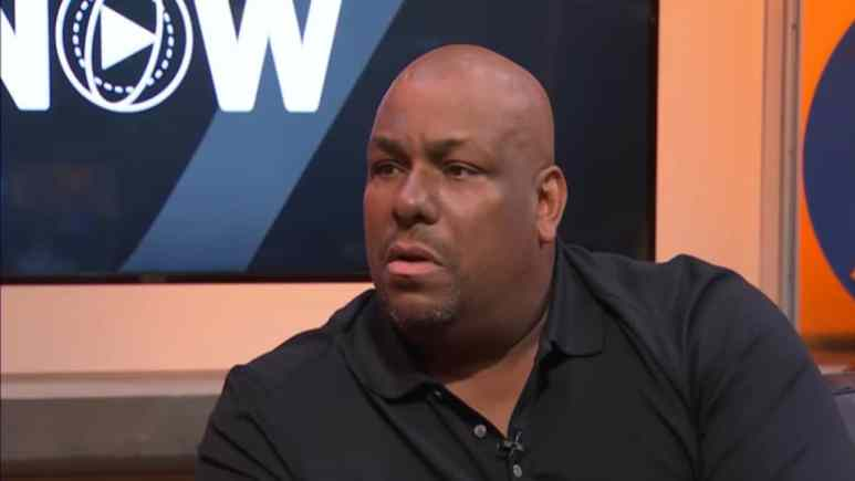 Bobby Bonilla Interview