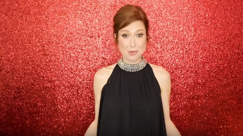 Ellie Kemper On AGT