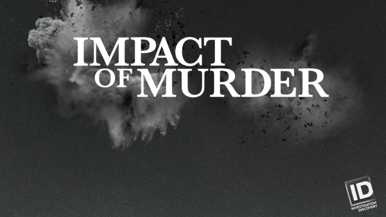 A new series from ID focuses on victims and less on the criminal. Pic credit: Investigation Discovery
