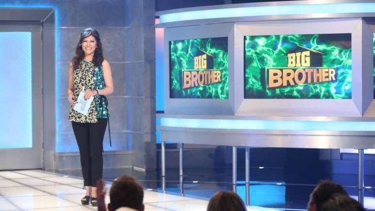Julie Chen Hosting Big Brother