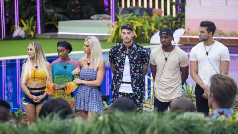 Fans are wondering about Love Island USA vote after Kelsey and Eric were safe.