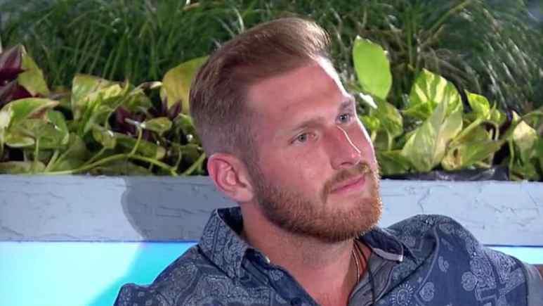 Weston is torn between Katrina and Kelsey on Love Island USA