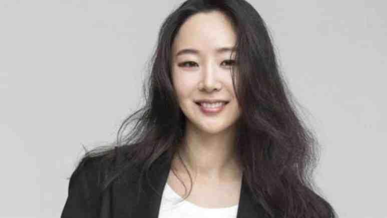 Min Hee-Jin