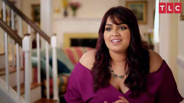 Tiffany Franco on 90 Day Fiance: The Other Way