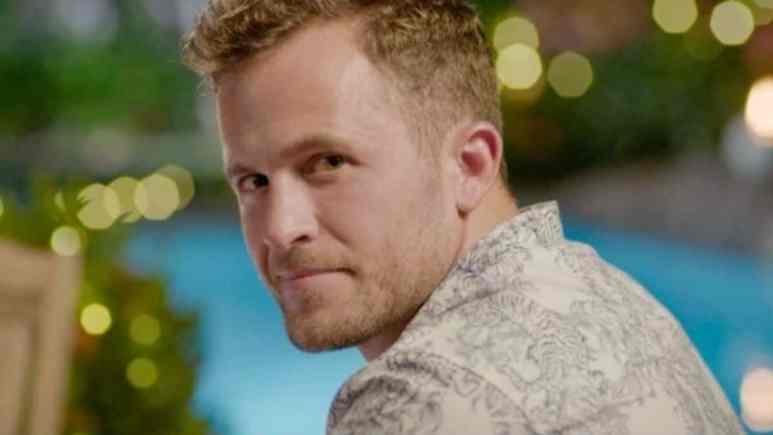 Big Brother alum Winston Hines is making big moves on Love Island USA