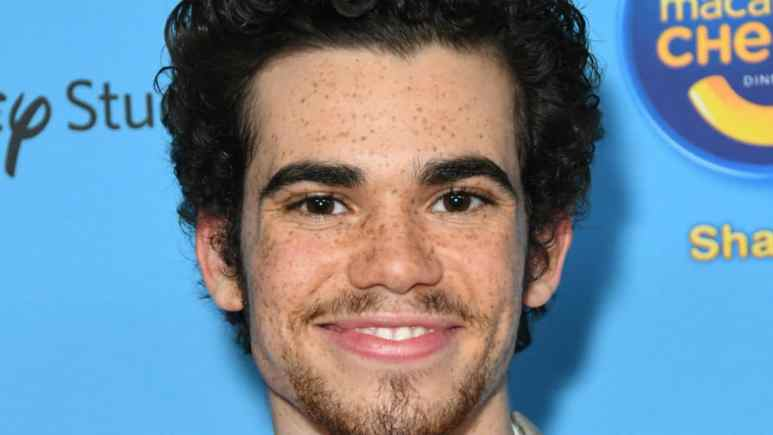 Cameron Boyce dead at 20