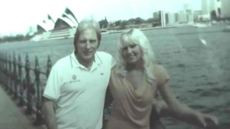 Sig Hansen and wife June