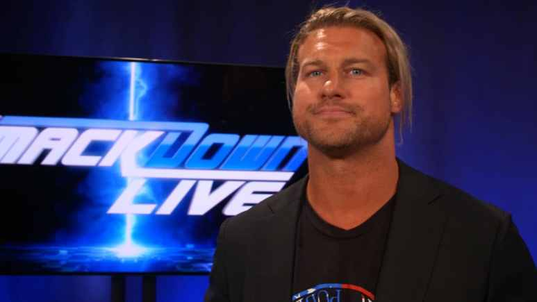 WWE might bring back surprising legend to battle Dolph Ziggler at SummerSlam
