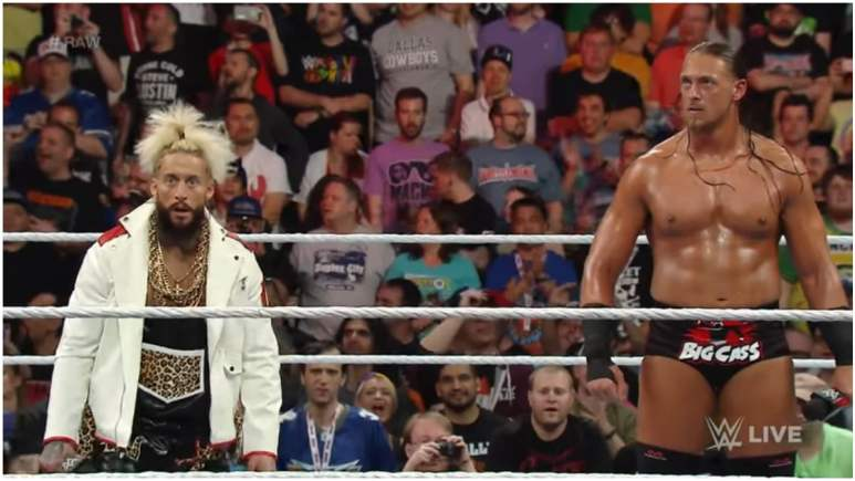 WWE responds to rumors about meeting with Enzo Amore and Big Cass about NXT return
