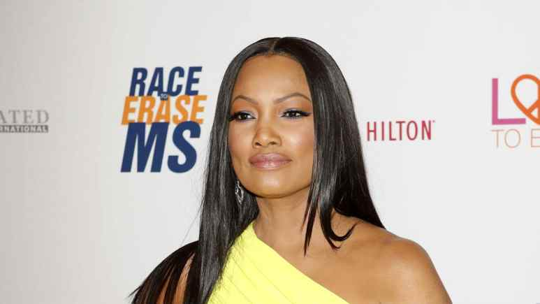Garcelle Beauvais joined Season 10 of The Real Housewives of Beverly Hills.