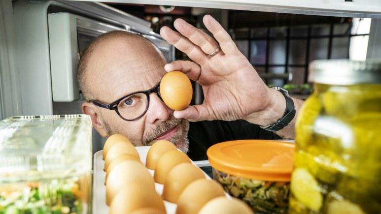 Alton Brown on Good Eats: The Return