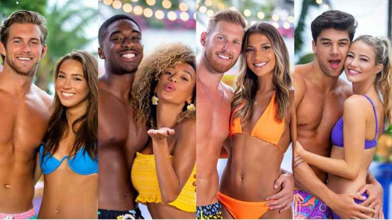 Love Island USA which couples are still together/