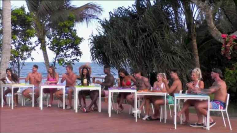 Love Island USA finale is Wednesday August 7th.