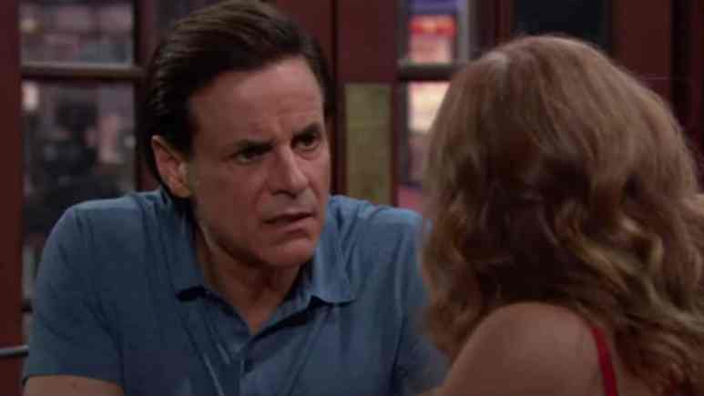 Christian LeBlanc as Michael on The Young and the Restless.