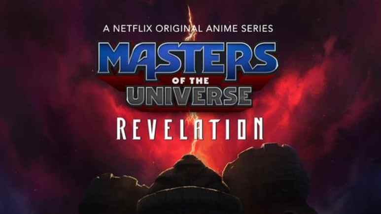 Masters of the Universe Revelation Promo. Photo cred: Masters of the Universe.