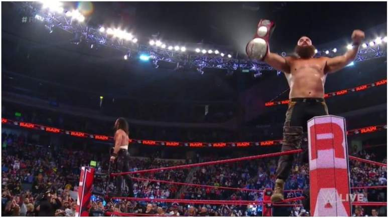 WWE Monday Night Raw recap, review, and grades: New Raw tag team champions
