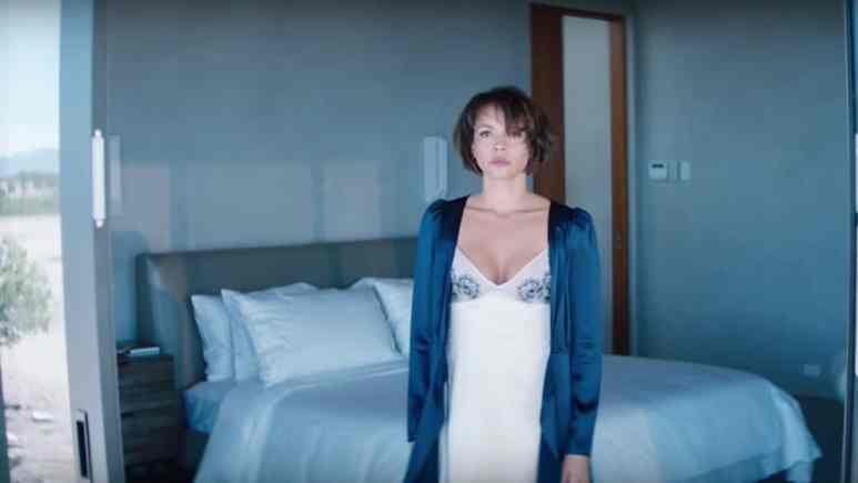 Carmen Ejogo in The Girlfriend Experience