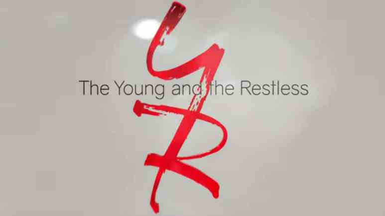 The Young and the Restless current opening.