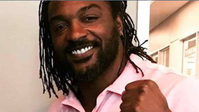 cedric benson dead following motorcycle accident