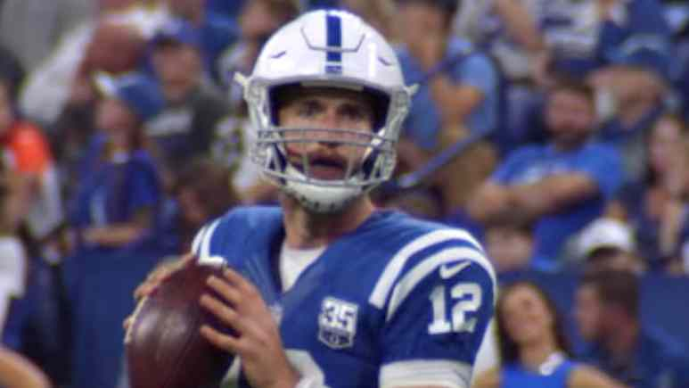 colts to lose andrew luck to retirement in 2019
