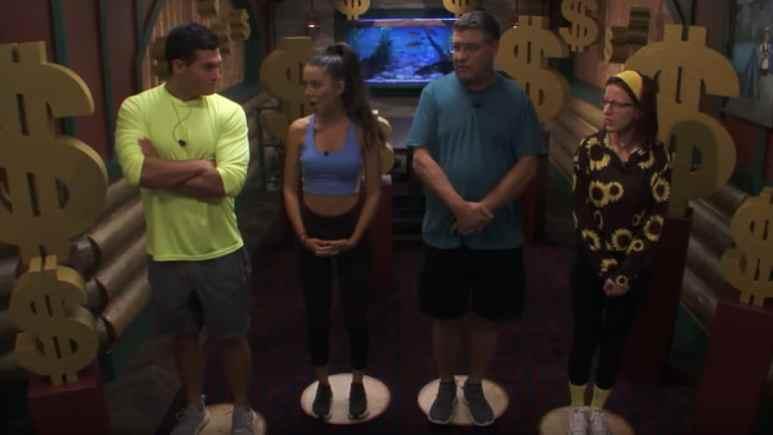 BB21 Final Four Cast