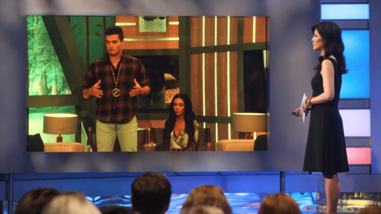 Big Brother Episode 38