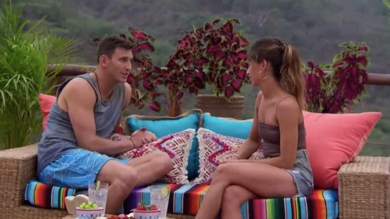 Blake and Kristina