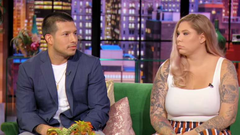 Javi and Kail