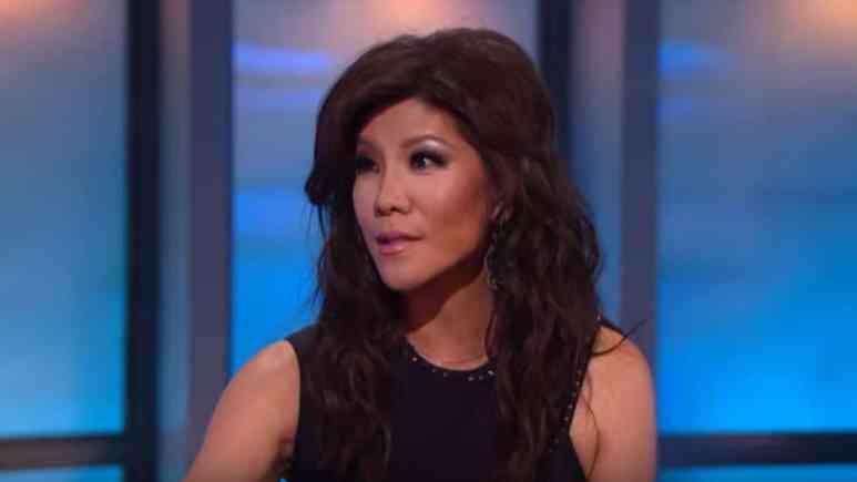 Julie Chen Hosts BB21