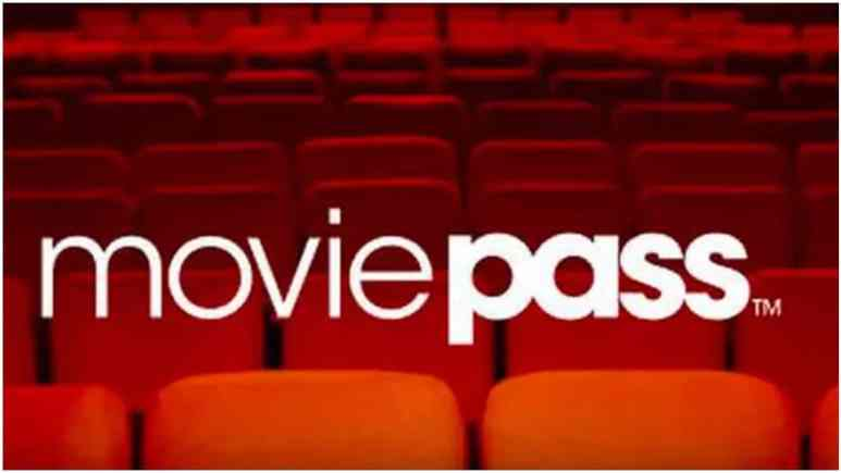 MoviePass shutting down