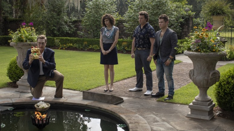 The Righteous Gemstones renewed for a second season by HBO