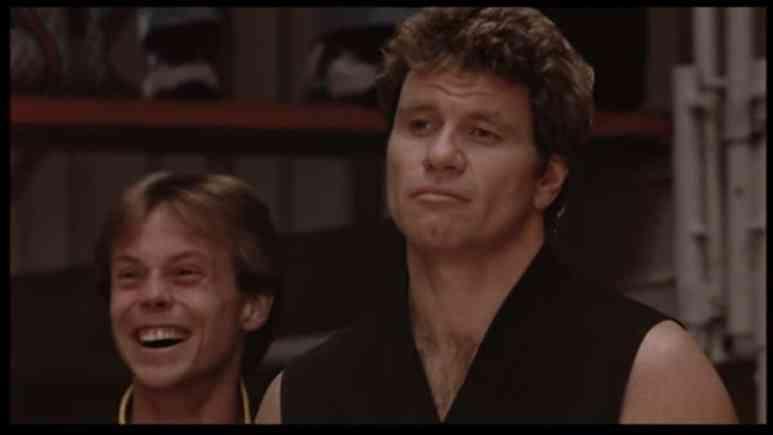 Rob Garrison dies: Cause of death for Karate Kid actor