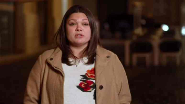 Teri Mills on 90 Day Fiance: Before the 90 Days