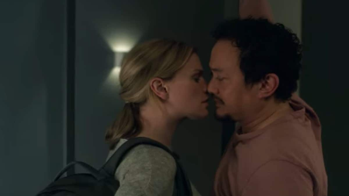 Image result for the affair season 5 joanie and eddie
