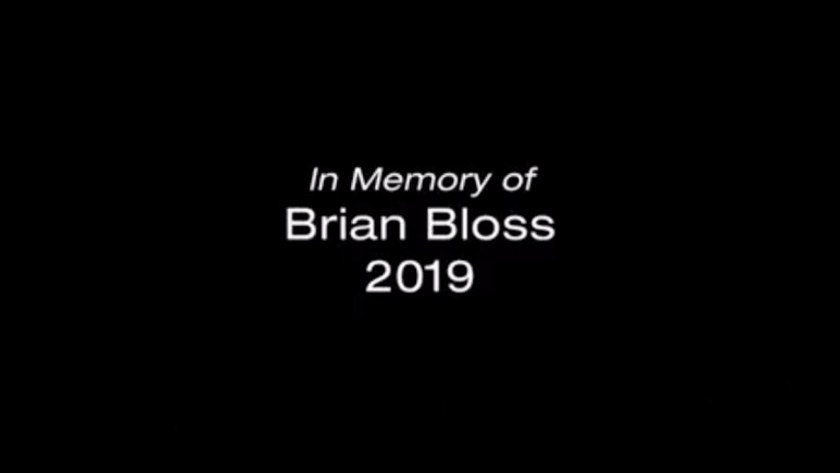 In memory of Brian Bloss on Love & Listings Season 1 finale